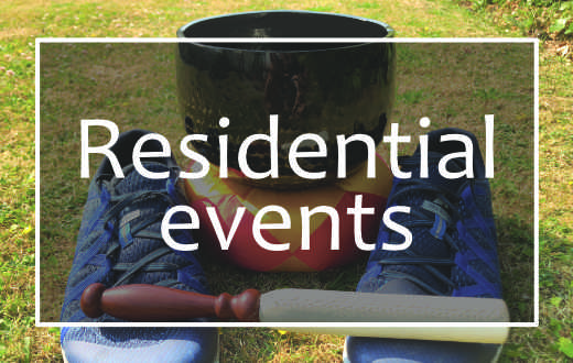 Residential events image
