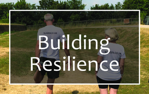 Building Resilience graphic