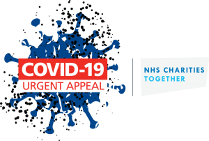 NHS Covid19 Urgent Appeal logo