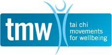 Tai Chi Movements for Wellbeing (TMW) logo